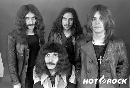 Hot Song History! Black Sabbath - Paranoid