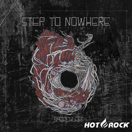Step To Nowhere - Speechless (EP) (2016)