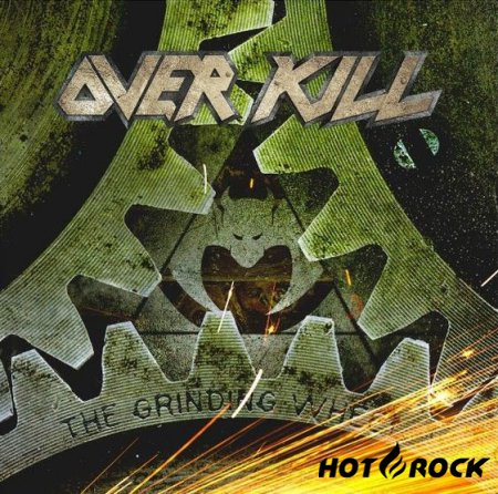 OVERKILL - Shine On (2017)